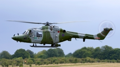 Photo ID 147636 by Joop de Groot. UK Marines Westland WG 13 Lynx AH7, XZ192