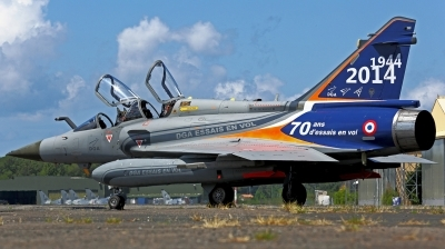 Photo ID 145751 by Mark G.. France CEV Dassault Mirage 2000D, 676