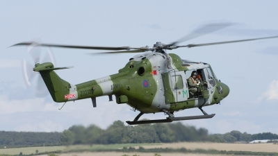 Photo ID 145780 by Joop de Groot. UK Army Westland WG 13 Lynx AH7, ZD274