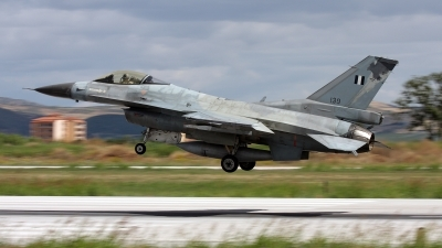 Photo ID 145777 by Kostas D. Pantios. Greece Air Force General Dynamics F 16C Fighting Falcon, 139