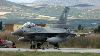 Photo ID 145813 by Kostas D. Pantios. Greece Air Force General Dynamics F 16C Fighting Falcon, 055