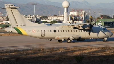 Photo ID 145803 by Jesus Peñas. Italy Guardia di Finanza ATR ATR 42 400MP Surveyor, MM62166