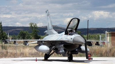 Photo ID 145844 by Kostas D. Pantios. Greece Air Force General Dynamics F 16C Fighting Falcon, 057