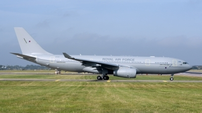 Photo ID 145936 by Joop de Groot. UK Air Force Airbus Voyager KC3 A330 243MRTT, ZZ338