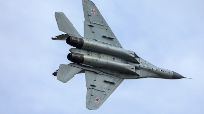 Photo ID 146017 by Alex. Company Owned RSK MiG Mikoyan Gurevich MiG 35,