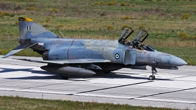 Photo ID 146163 by Kostas Alkousis. Greece Air Force McDonnell Douglas F 4E AUP Phantom II, 71756