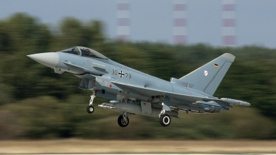 Photo ID 146498 by Jörg Pfeifer. Germany Air Force Eurofighter EF 2000 Typhoon S, 30 79