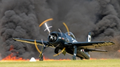 Photo ID 146289 by Florian Morasch. Private The Fighter Collection Grumman F8F 2P Bearcat, G RUMM