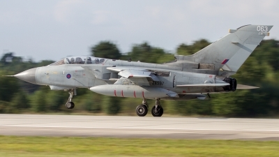 Photo ID 146381 by Philipp Hayer. UK Air Force Panavia Tornado GR4A, ZA597