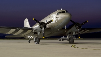 Photo ID 146556 by Niels Roman / VORTEX-images. Private Private Douglas C 47A Skytrain, N473DC