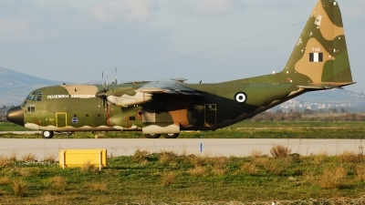 Photo ID 146566 by Alex D. Maras. Greece Air Force Lockheed C 130H Hercules L 382, 742