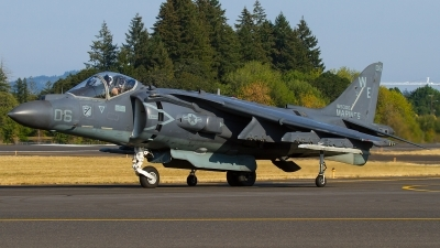 Photo ID 146649 by Russell Hill. USA Marines McDonnell Douglas AV 8B Harrier ll Plus, 165006