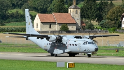 Photo ID 146705 by Martin Thoeni - Powerplanes. Finland Air Force CASA C 295M, CC 3