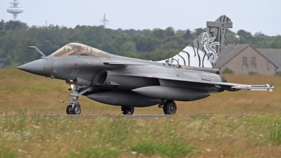Photo ID 147671 by Niels Roman / VORTEX-images. France Navy Dassault Rafale M, 27