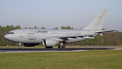 Photo ID 146854 by Niels Roman / VORTEX-images. Germany Air Force Airbus A310 304 MRTT, 10 25