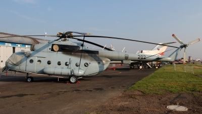 Photo ID 147094 by Patrick Weis. Croatia Air Force Mil Mi 8MTV 1, 202