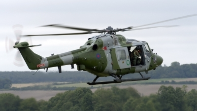 Photo ID 147136 by Joop de Groot. UK Army Westland WG 13 Lynx AH7, XZ651