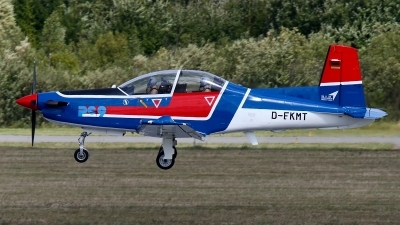 Photo ID 147457 by Rainer Mueller. Company Owned E I S Aircraft GmbH Pilatus PC 9B, D FKMT