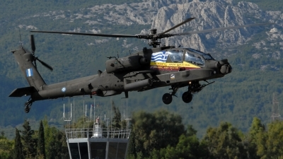 Photo ID 147386 by Panagiotis A. Pietris. Greece Army Boeing AH 64DHA Apache, ES1031