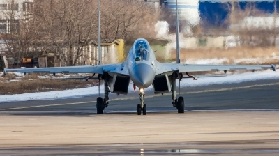 Photo ID 147392 by Alex. Russia Gromov Flight Test Institute Sukhoi Su 30MK Flanker, 502
