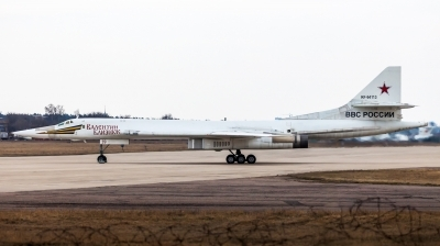 Photo ID 147488 by Alex. Russia Air Force Tupolev Tu 160S Blackjack, RF 94113