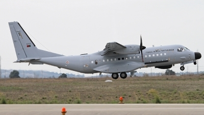 Photo ID 147517 by Fernando Sousa. Portugal Air Force CASA C 295MPA Persuader, 16709