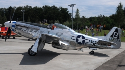 Photo ID 147753 by Florian Morasch. Private Private North American P 51D Mustang, D FPSI