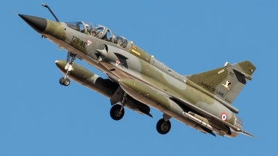 Photo ID 147919 by Alex van Noye. France Air Force Dassault Mirage 2000N, 355