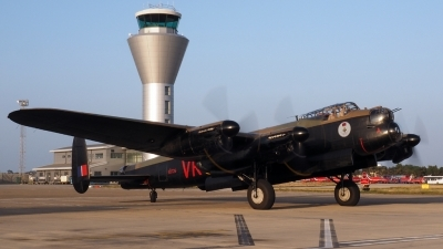 Photo ID 148013 by Stuart Thurtle. Private Canadian Warplane Heritage Museum Avro 683 Lancaster B X, C GVRA
