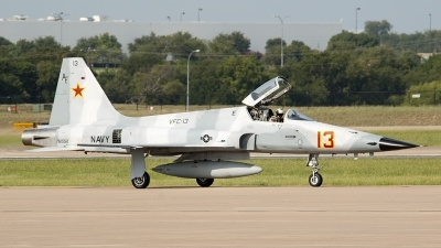 Photo ID 148071 by Brandon Thetford. USA Navy Northrop F 5N Tiger II, 761552