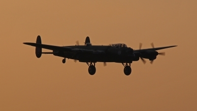 Photo ID 148635 by Stuart Thurtle. Private Canadian Warplane Heritage Museum Avro 683 Lancaster B X, C GVRA