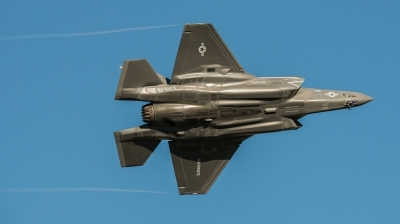 Photo ID 148272 by Steven Valinski. USA Marines Lockheed Martin F 35B Lightning II, 168728