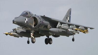 Photo ID 148398 by Ian Nightingale. Company Owned BAE Systems British Aerospace Harrier GR 7, ZD319