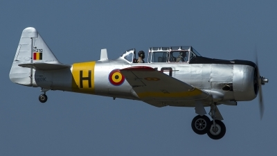 Photo ID 148440 by Thomas Ziegler - Aviation-Media. Private Private North American AT 6G Texan, N4109C