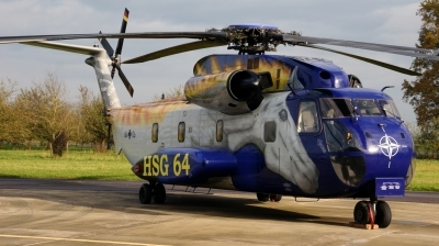 Photo ID 148882 by Alex Staruszkiewicz. Germany Air Force Sikorsky CH 53G S 65, 84 06