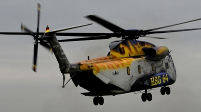Photo ID 149164 by Alex Staruszkiewicz. Germany Air Force Sikorsky CH 53G S 65, 84 06