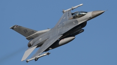 Photo ID 148665 by Giampaolo Tonello. USA Air Force General Dynamics F 16C Fighting Falcon, 89 2038