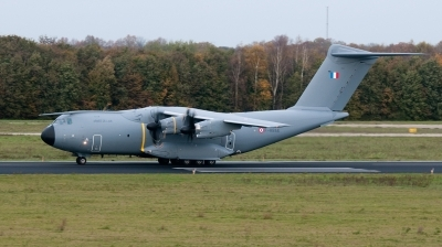 Photo ID 148920 by Pieter Stroobach. France Air Force Airbus A400M Atlas, 0012