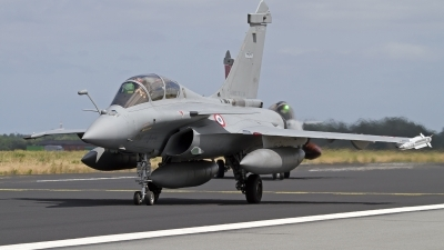 Photo ID 149052 by Niels Roman / VORTEX-images. France Air Force Dassault Rafale B, 341