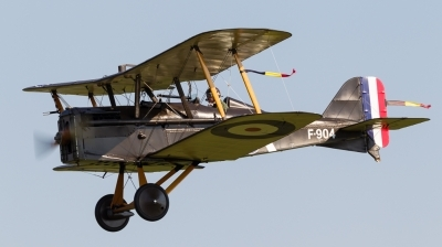 Photo ID 149149 by Andreas Zeitler - Flying-Wings. Private Shuttleworth Collection Royal Aircraft Factory SE 5a, G EBIA