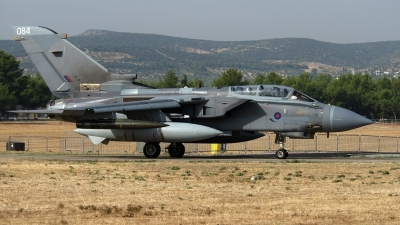 Photo ID 149269 by Panagiotis A. Pietris. UK Air Force Panavia Tornado GR4, ZD716