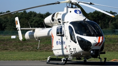 Photo ID 149285 by Jan Eenling. Belgium Politie Police MD Helicopters MD 902 Explorer, G 11