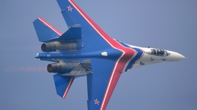 Photo ID 149331 by Diamond MD Dai. Russia Air Force Sukhoi Su 27S,