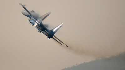 Photo ID 149527 by Diamond MD Dai. Russia Air Force Sukhoi Su 27S,