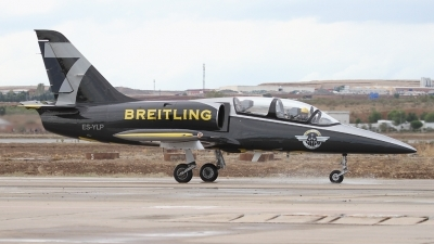 Photo ID 149398 by Fernando Sousa. Private Breitling Jet Team Aero L 39C Albatros, ES YLP