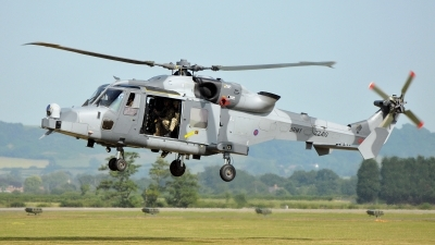 Photo ID 149412 by Arjun Sarup. UK Army Westland AW 159 Lynx Wildcat AH1, ZZ410