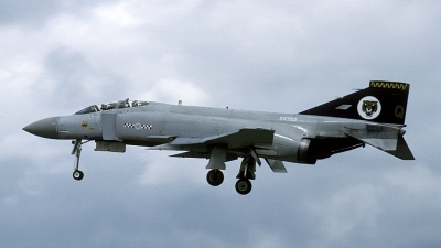 Photo ID 149468 by Joop de Groot. UK Air Force McDonnell Douglas Phantom FGR2 F 4M, XV393