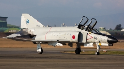 Photo ID 149710 by Andreas Zeitler - Flying-Wings. Japan Air Force McDonnell Douglas F 4EJ Phantom II, 17 8301