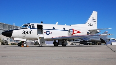 Photo ID 149820 by Ashley Wallace. USA Navy North American T 39D Sabreliner, 150992