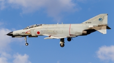 Photo ID 150178 by Andreas Zeitler - Flying-Wings. Japan Air Force McDonnell Douglas F 4EJ KAI Phantom II, 07 8431